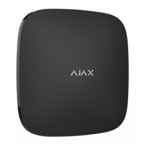 Ajax Hub het brein van het Ajax alarmsysteem