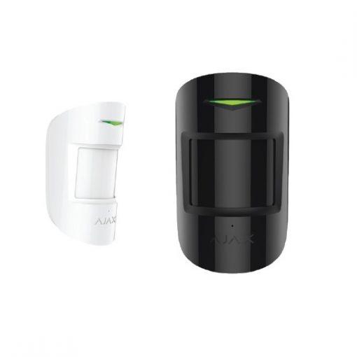 CombiProtect Bewegingsmelder met glasbreukdetector
