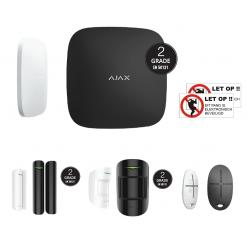 AJAX Starters KIT verkrijgbaar in Wit en Zwart