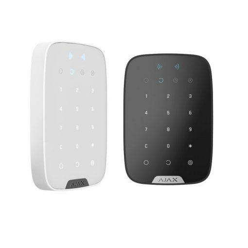 Ajax KeyPad Plus bedieningspaneel