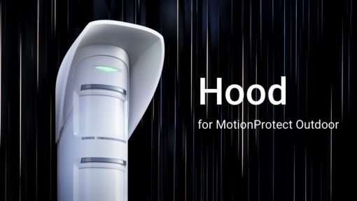 AJAX Hood for MotionProtect Outdoor
