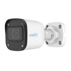 Uniarch 2MP Mini Fixed Bullet Network Camera