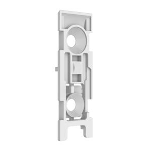 Ajax DoorProtect Sensor montageplaat Wit