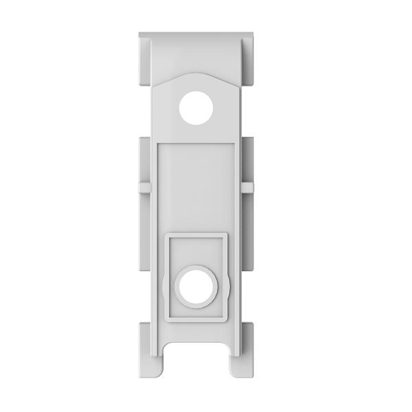 Magneet montageplaat Wit Ajax DoorProtect