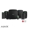 Ajax LUXE starterskit draadloos alarmsysteem