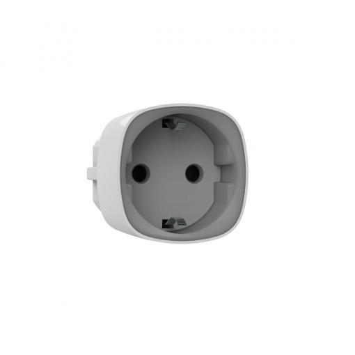 AJAX Socket flitslamp combi