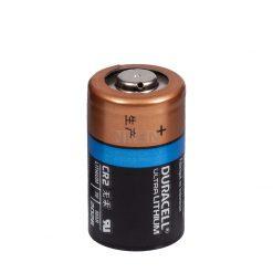 Duracell Lithium CR2 3V batterij (2st)